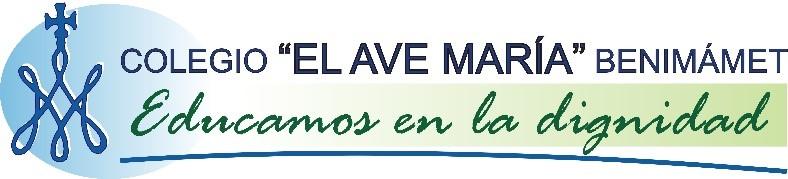 Colegio El Ave María - Benimámet (Valencia)