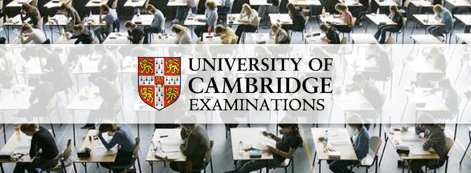 100% de aprobados en los exámenes de Cambridge