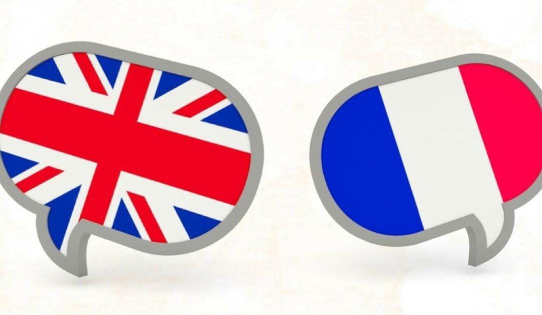 Pruebas homologadas de Inglés y Francés