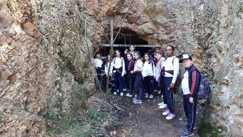 5º y 6º en la Serra d'Espadà