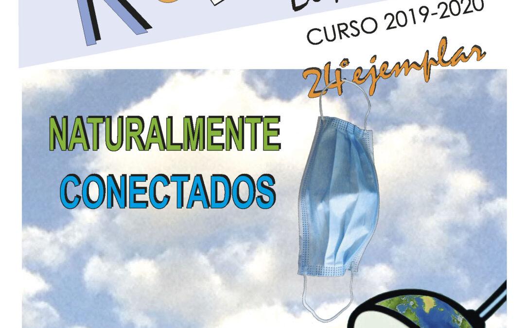 Nuestra Revista 2019-20. Edición especial.