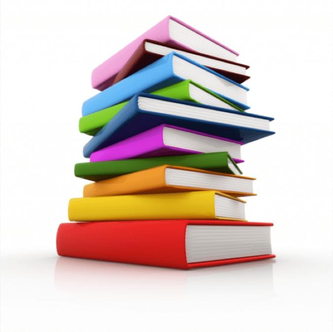 Libros de texto y materiales 2021-22
