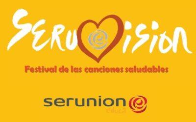 """Concurso """"El festival de las canciones saludables"""""""